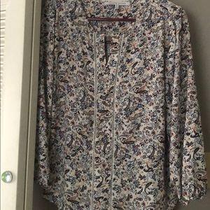 Xl collective concepts blouse